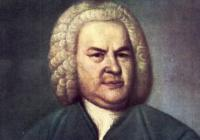 Bach - Goldbergovy variace