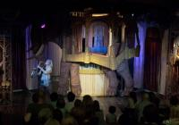 Divadlo bratří Formanů - Aladin