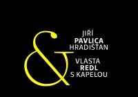 Jiří Pavlica a Hradišťan & Vlasta Redl