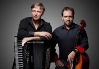 Ladislav Horák a Petr Nouzovský