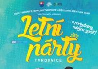 Letní párty Tvrdonice: Leoš Mareš a Kazma