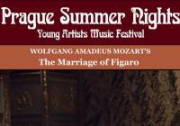 W. A. Mozart - Figarova svatba