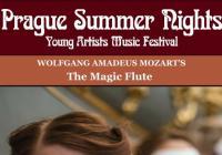 W. A. Mozart - kouzelná flétna