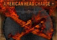 American Head Charge / Once Human, In Death