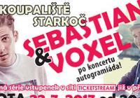 Voxel + Sebastian