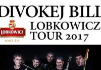 Divokej Bill Lobkowicz Tour 2017