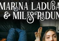 Marina Laduda a Miles Radun