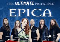 Epica, The Ultimate Principle