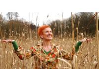 Irena Budweiserová: mozaiky a povídání nejen o nich