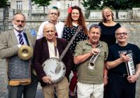 Koncert - Banjo band Ivana Mládka