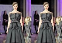 Minimum módního návrháře: Petra Kociánová