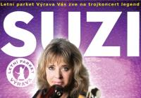 Suzi Quatro / Olympic / Turbo