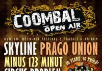 Open Air Festival Coombal 2017