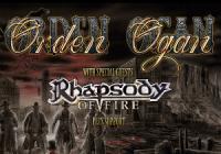 Orden Ogan / Gunmen tour 2017