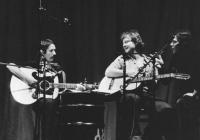 Vladimír Mišík + Ivan Hlas Trio