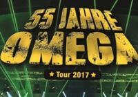 Omega - 55 let