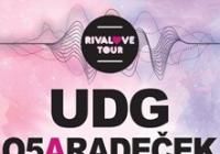 UDG, O5aRadeček a Pokáč: RivaLove tour 2017