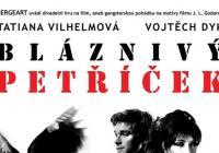 Bláznivý Petříček / Vojtěch Dyk, Tatiana Vilhelmová / Gangsterská pohádka