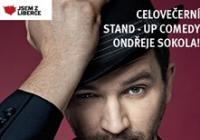 Celebrity - Celovečerní stand-up comedy Ondřeje Sokola!