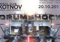 Drumshock / Dub Zero