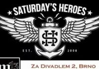 Saturday´s Heroes / D.O.P