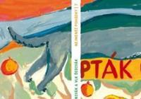 Loutkové divadlo a autorské čtení pro děti: Vlk Šedivák