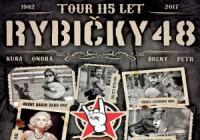Rybičky 48 / Tour 115 let