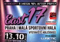 East 17 Comeback + Lunetic, Style
