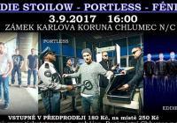 Eddie Stoilow / Portless / Fénix