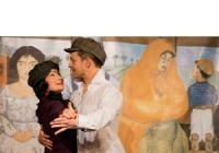 Frída Kahlo: Kabaret života