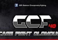 GCF 40: MMA Cage Fight Olomouc