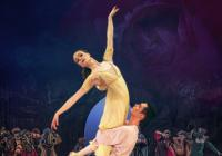 Romeo a Julia: Grand Moscow Classical Ballet