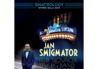 Sinatrology: Swing gala