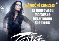 Tarja Turunen: Vánoční koncert