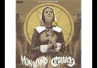 Monolord (SWE) + Conan (UK)
