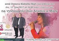 Duo Aramis a Mára