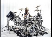 Drumming Syndrome - Miloš Meier