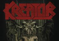 Kreator + Decapitated / Dagoba