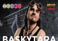 Marek Bero - Workshop - Baskytara pro kytaristy