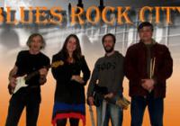 Blues rock city