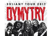 Dymytry: Svijany Tour 2017