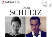 Erwin Schrott a Golda Schultz