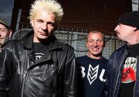 Gbh / Angry Brigade