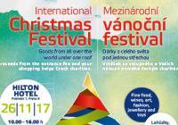 International Christmas festival