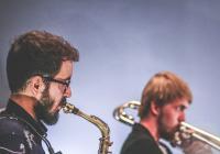 Janoušek - Wróblewski Quartet