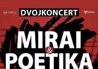 Mirai: Poetika tour