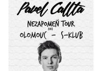 Pavel Callta / Nezapomeň tour 2017