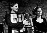 Viktorie & František / Láska a led