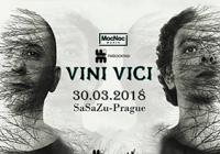 Vini Vici In Prague