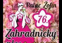 76. Reprezentační zahradnický ples